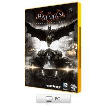 Batman Arkham Knight para PC - Warner
