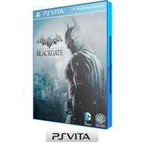 Batman: Arkham Origins Blackgate p/ PS Vita - WB Games