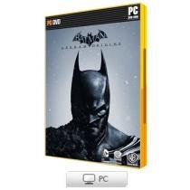Batman: Arkham Origins para PC - WB Games