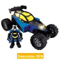 Batman com Batmvel