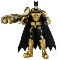 Batman Power Attack de Luxe Super Patada