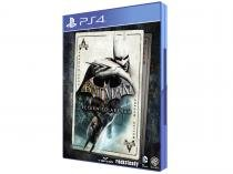 Batman: Return to Arkham para PS4 - Rocksteady