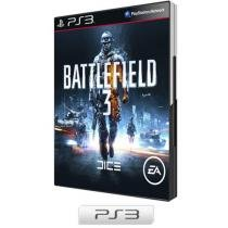 Battlefield 3 para PS3 - EA Games