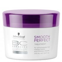 BC Smooth Perfect Schwarzkopf Professional - 200ml - Máscara Nutritiva