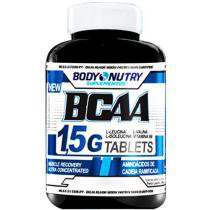 Bcaa 1,5g 60 Tabletes - Body Nutry