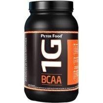 BCAA 1G 120 Tabletes - Peter Food