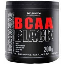 BCAA Black 200g Ice Limonade