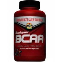 BCAA Designer 120 Tabletes - DNA