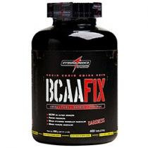 BCAA Fix Darkness 400 Tabletes - Integralmédica