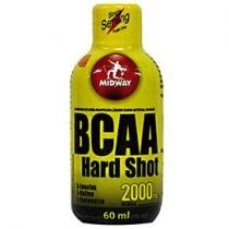 BCAA Hard Shot 60ml - Midway