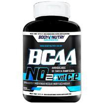 BCAA + Ornitina 60 + 10 Cápsulas - Body Nutry