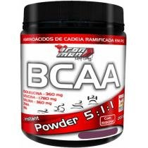 Bcaa Powder 200g Natural - New Millen