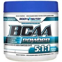 BCAA Powder 5.1.1 245g - Body Nutry