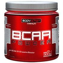 BCAA Powder Bodyaction 300g - Body Action