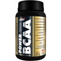 BCAA Power 120 Cápsulas - New Millen