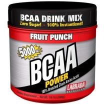 Bcaa Power 500g Tangy Citric - Labrada Nutrition