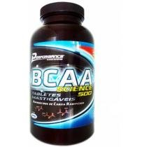 Bcaa Science 500 - Mastigável 200 Tabletes - Performance Nutrition