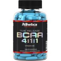BCAA Time Release 4:1:1 200 Tabletes - Atlhetica