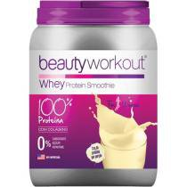 Beauty Workout Whey Protein 400g Chocolate - Beautyin