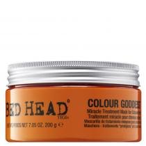 Bed Head Colour Goddess Miracle Treatment Mask Tigi - 200g - Máscara de Tratamento