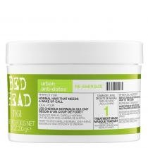 Bed Head Urban Antidotes Mask Tratament 1 Re - 200g - energize Tigi  Máscara Reconstrutora