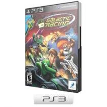 Ben 10 Galactic Racing para PS3 - D3 Publisher