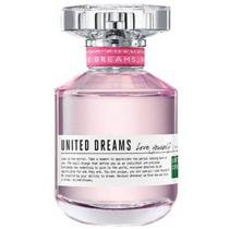 Benetton United Dream Love Yourself - Perfume Feminino Eau de Toilette 80ml