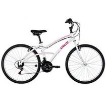 Bicicleta Caloi 100 SW Aro 26 com 21 Marchas