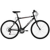 Bicicleta Caloi Aluminum 21 Marchas Aro 26