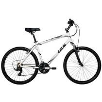 Bicicleta Caloi Sport Comfort Aro 26 21 Marchas