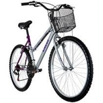 Bicicleta Caloi Ventura Aro 26 21 Marchas