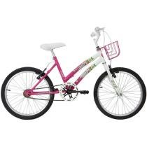 Bicicleta Cindy Aro 20