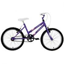 Bicicleta Cindy Pop Aro 20