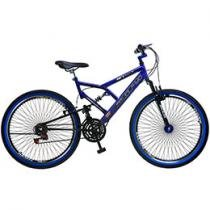 Bicicleta Colli Bike Adulto Aro 26 21 Marchas