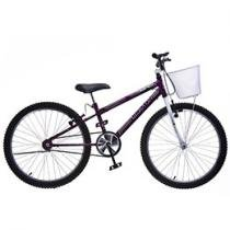 Bicicleta Colli Bike Allegra City Feminina Aro 24
