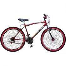 Bicicleta Colli Bike CB 500 Aro 26 21 Marchas