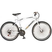 Bicicleta Colli Bike CB 500 Mountain Bike Aro 26 - 21 Marchas Freio V-Brake