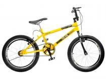 Bicicleta Colli Bike Extreme Cross Free Ride - Aro 20 Freio V-brake