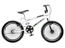 Bicicleta Colli Bike Extreme Free Ride Aro 20 - Freio V-brake
