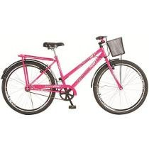 Bicicleta Colli Bike Fort Aro 26 - Freio V-break