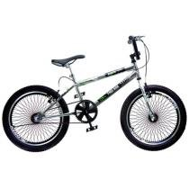 Bicicleta Colli Bike Infantil Cross Free Ride
