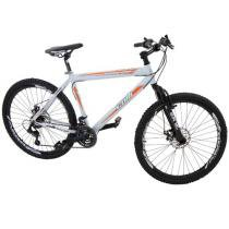 Bicicleta Colli Bike Mountain Bike Aro 26 - 21 Marchas Câmbio Shimano