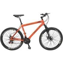 Bicicleta Colli Bike Ultimate Aro 26 - 21 Marchas Freio a Disco