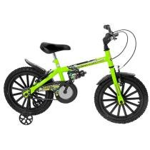 Bicicleta Dino Neon Aro 16