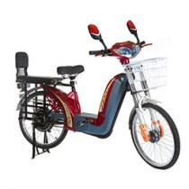 Bicicleta Eltrica 48 Volts 350 Watts Aro 24
