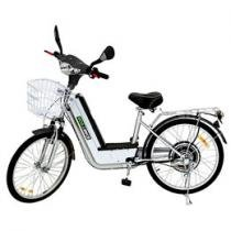 Bicicleta Eltrica Ecobike City250