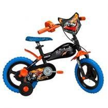 Bicicleta Hot Wheels Aro 12