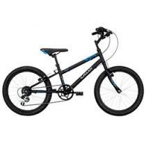 Bicicleta Hot Wheels Aro 20 - Caloi