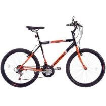 Bicicleta Houston Atlantis Land Aro 24 21 Marchas - Freio V-Brake