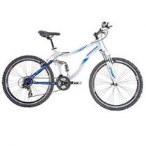 Bicicleta Houston Aventura Frontier T7 Aro 26